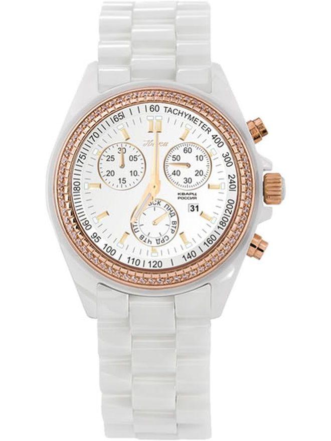 6bce7094e0bf Женские часы фирмы Ника из серебра – это выглядит благородно и несмотря на  то, что серебряные часы могут быть в десятки раз дешевле женских часов из  золота.